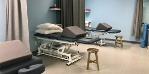Fort Whyte Physiotheraphy