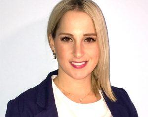 Lindsay Stevenson