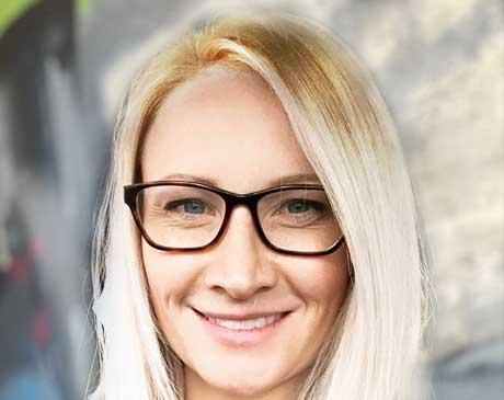 Kendra Lang