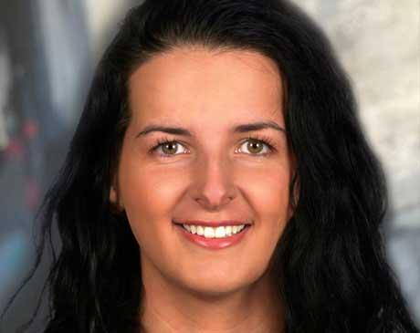 Tina Goutsos
