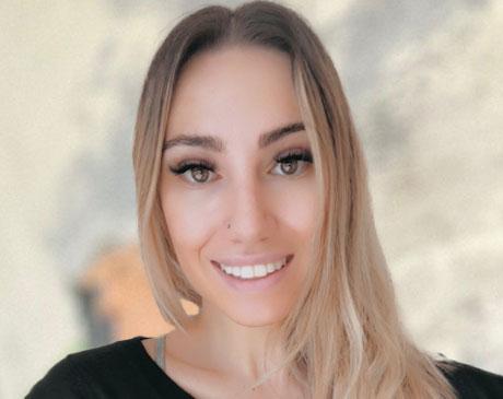 Natalie Manicotto